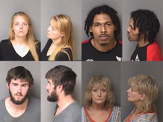 Aa Gaston County Mugshots Cover 12021
