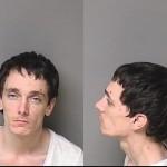 Benjamin Gee Defraud Drugalcohol Test Probation Violation