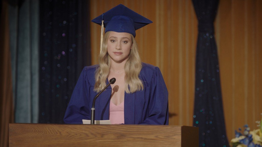 "Riverdale ""chapter Seventy Nine: Graduation"""