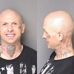 Christopher Campbell Assault By Stragulation Assault On A Female Resisting An Officer Kidnapping
