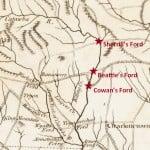 Cowans Ford Map Uncedu