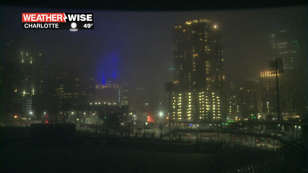 Current Conditions Live Cam Skyline James