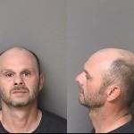 Jerry Orrell Breaking And Entering Motor Vehicle Larceny Possession Of Drug Paraphernalia