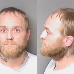 Matthew Shull Driving While Intoxicated
