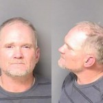 Steven Walters Resisting An Officer No Fishing License