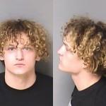Vance Vaughn Probation Violation