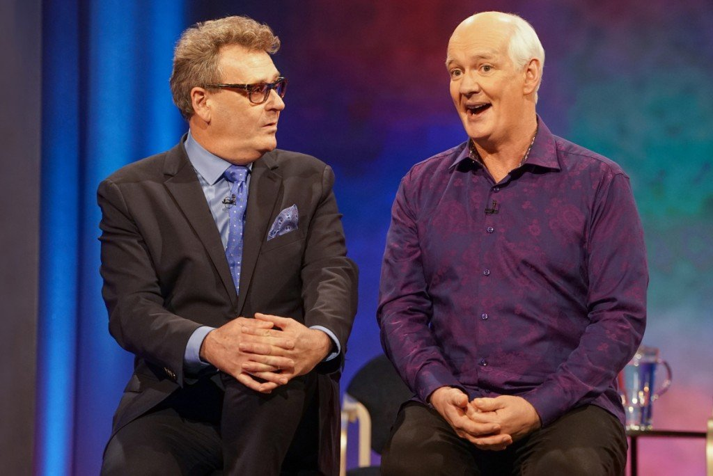 Whose Line Is It Anyway 907 Greg Proops 4