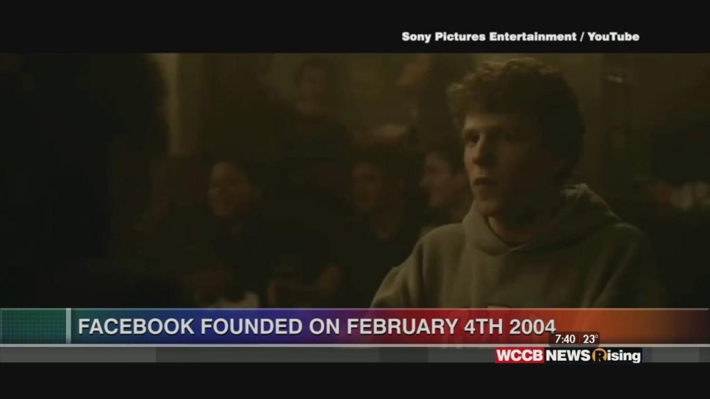 Facebook Founding Day