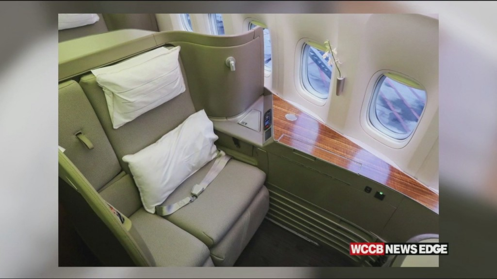 Should First Class Be Allowed To Fly Maskless?
