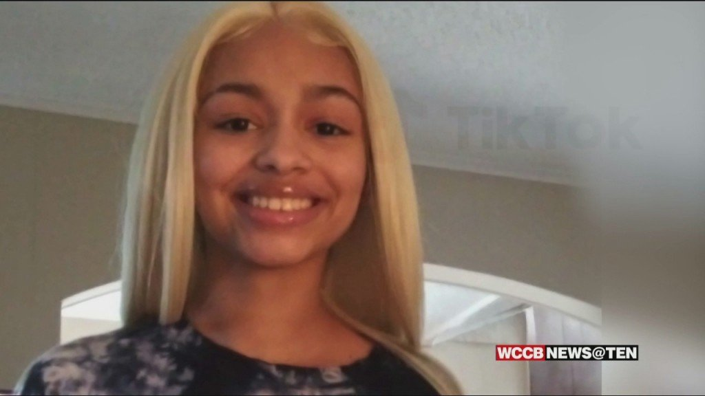 Parents Worry Missing Kannapolis Teen May Have Been Lured On Internet