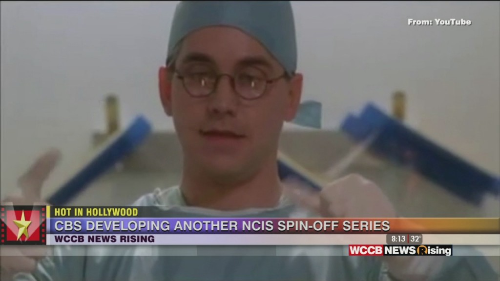 Another Ncis Spin Off Is In Development And 'got' Couple Have First Baby