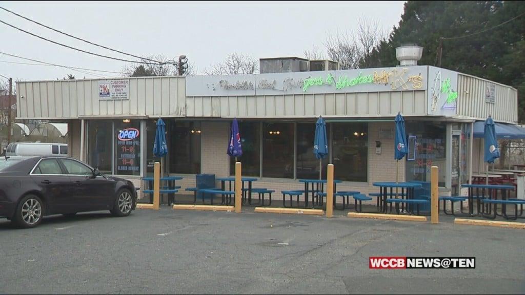 Charlotte Restaurant Staple Mr. K's Up For Sale