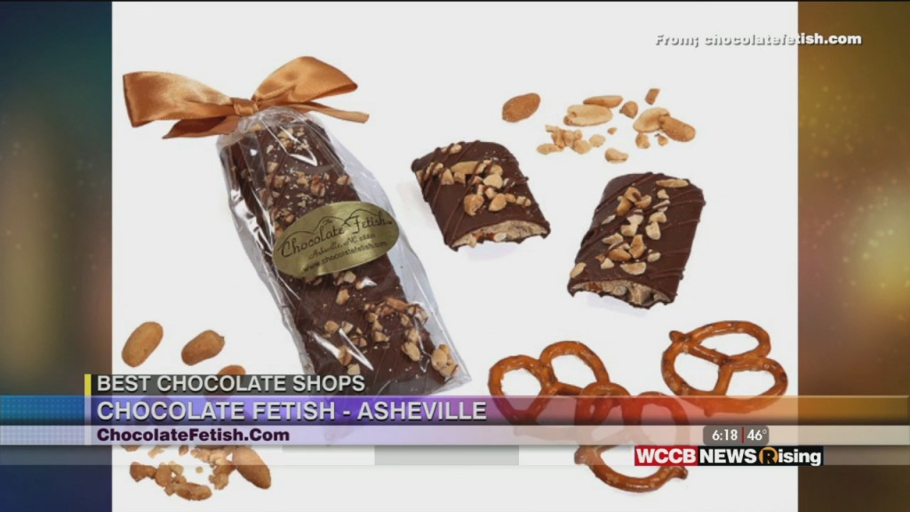 Best Places To Get Chocolate In North Carolina