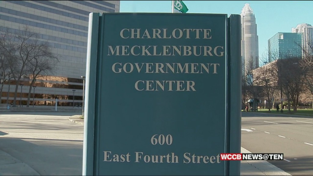 Mecklenburg Co. Commission Unanimously Passes Resolution Supporting Lgbtq Protections