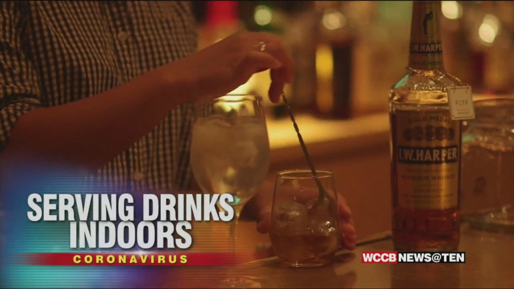 Restrictions On Bars And Restaurants Lifted