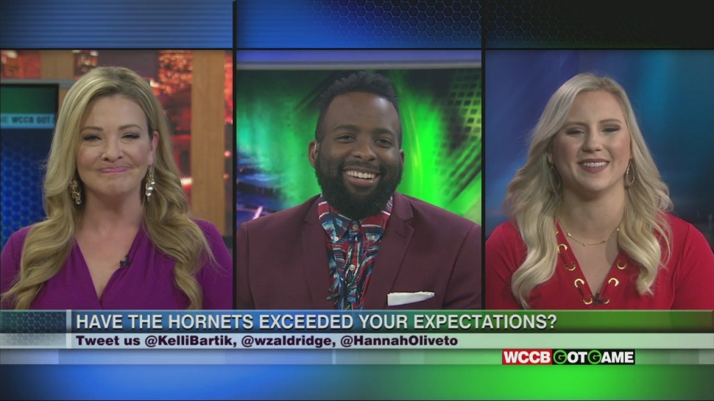 Got Game: Are The Hornets Exceeding Your Expectations