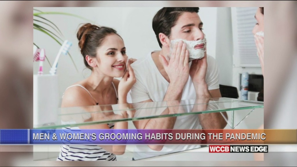 How Did Your Personal Grooming Habits Change During The Pandemic?