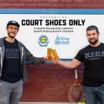 Court Shoes Only Chad And Tropes