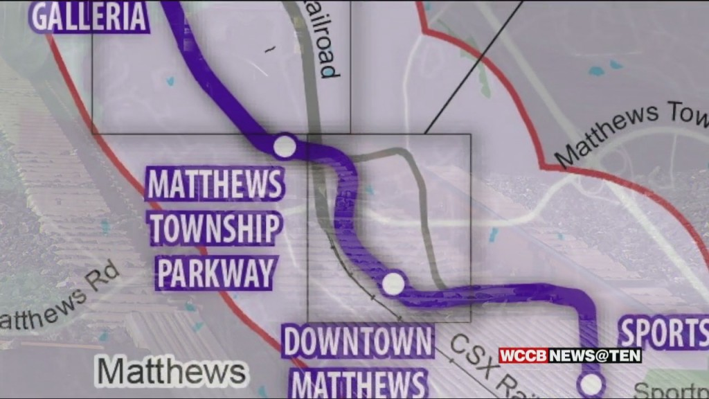 Route For Cats Silver Line Coming Into Focus; Public Meetings To Be Held