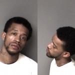 Dantrell Walker Probation Violation