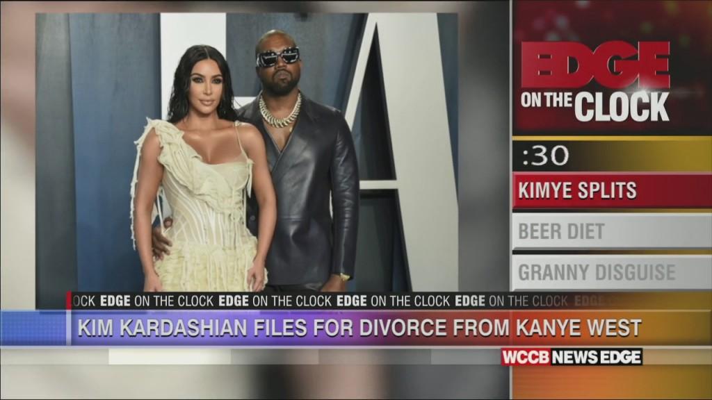 Kim And Kanye Split