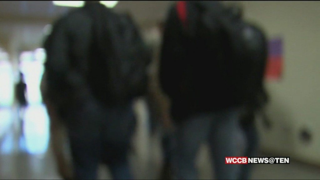 Nc Gov. Roy Cooper Pushes For In Person Education