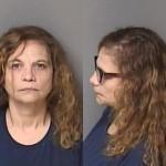 Kimberly Jackson Assault And Battery Injury To Personal Property