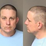 Larry Bell Larceny Driving While Intoxicated Driving While License Revoked