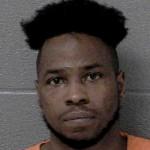 Lavonta Garland Non Arrest Probation Violation