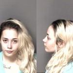 Marla Atnip Breaking And Entering Larceny After Breaking And Entering Trespassing