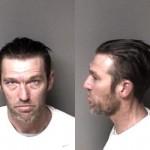 Nicholas Chapman Driving While License Revoked