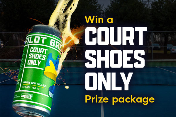 Qcbf Court Shoes Only 2021 Contest Feature Image