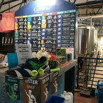 Qcbf Court Shoes Only Brew Day At Catawba Brewing 10