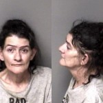 Rebecca Blakely Failure To Appear