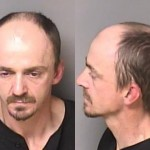 Richard Ballew Driving While License Revoked