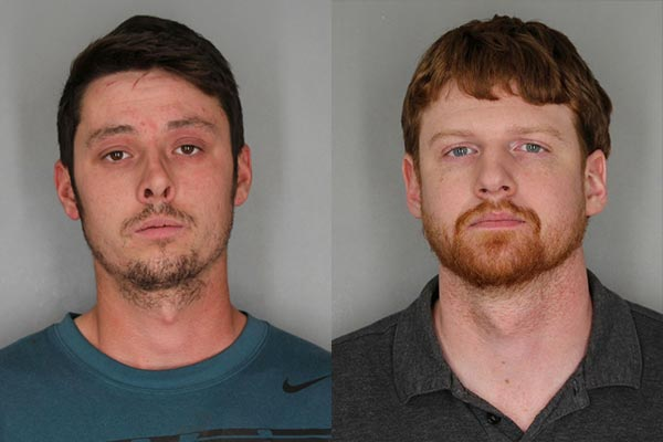 Rock Hill Murder Arrests