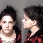 Stephanie Stafford Shoplifting Trespassing Probation Violation
