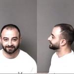 Zaid Markhieh Assault On A Female
