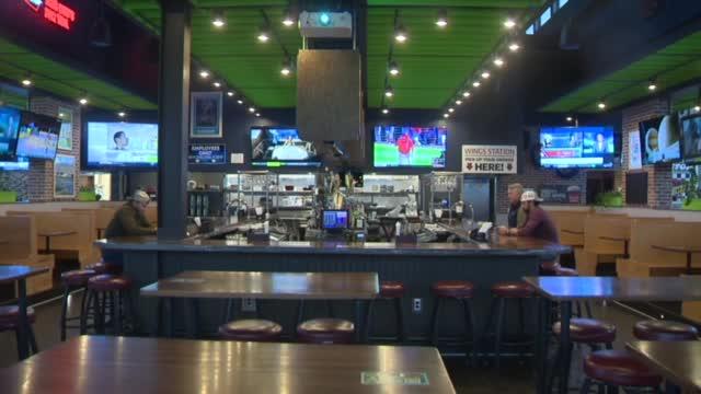 South Carolina Bars And Restaurants Reopening