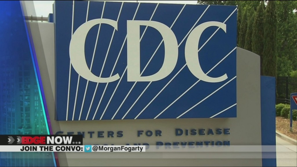 Cdc Releases Their Zombie Survival Guide