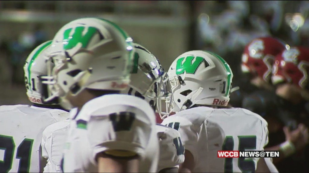 Weddington Beats Charlotte Catholic In Defensive Showdown