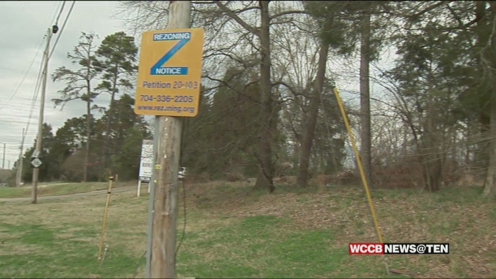 South Charlotte Rezoning Fight Comes Amid Controversy Over Eliminating Single Family Only Zoning