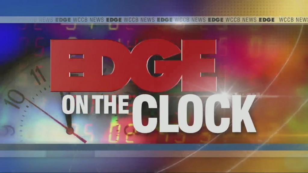 Edge On The Clock March 9