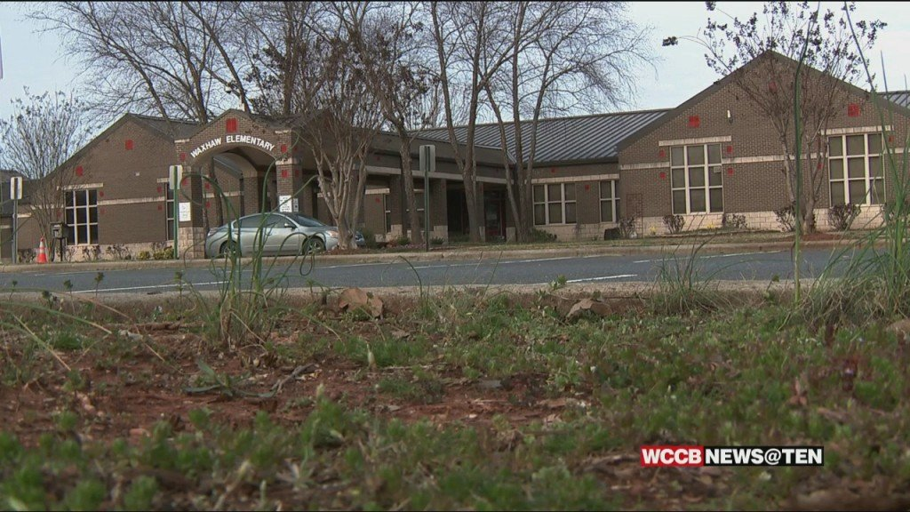 Outrage Over A Controversial Assignment At A Local Elementary School