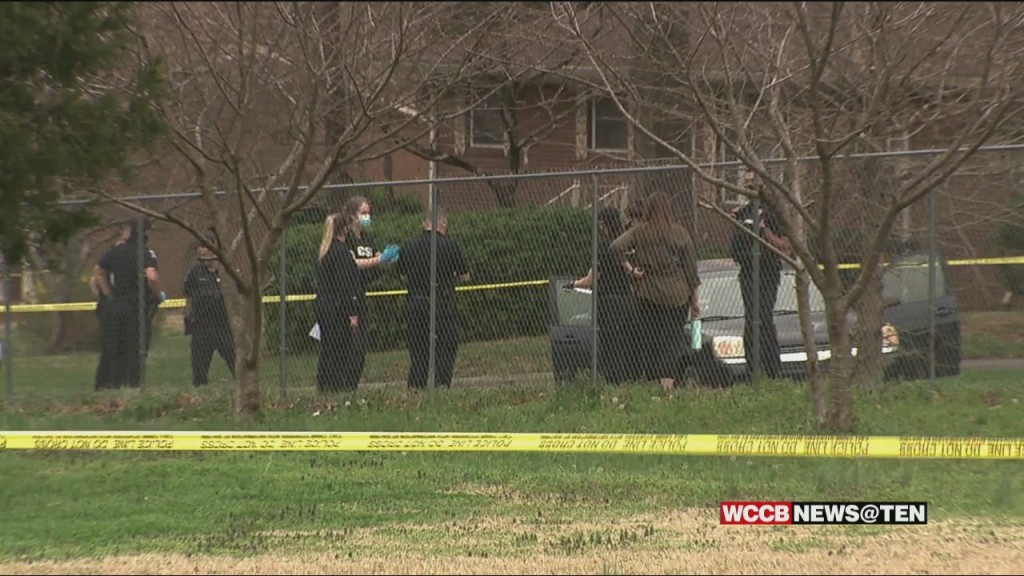 Charlotte Man Posts To Social Media Claiming He Shot A Man Trying To Rob Him