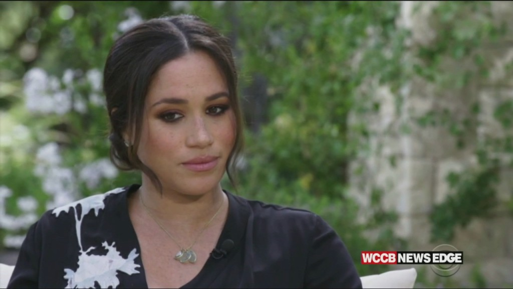 The Fallout From The Meghan And Harry Interview