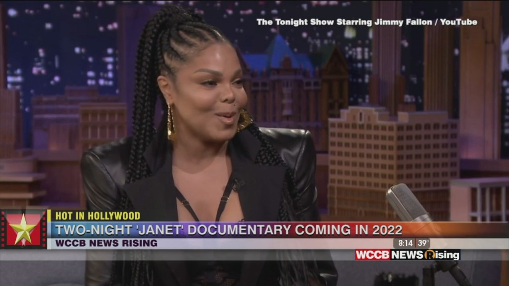 Hot In Hollywood: 'janet' Documentary Coming In 2022 And Trailer For Netflix's 'thunder Force'