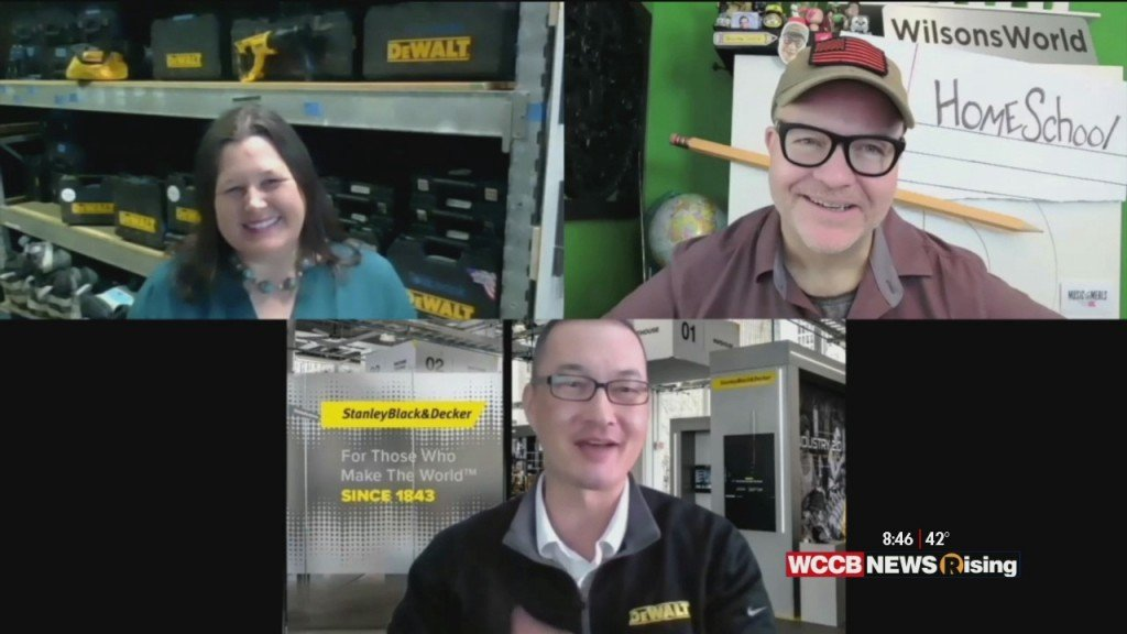 Wilson's World: Ikea Charlotte Helps Charlotte Toolbank