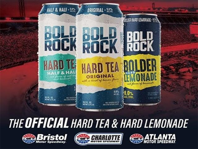 Bold Rock Cms Logo