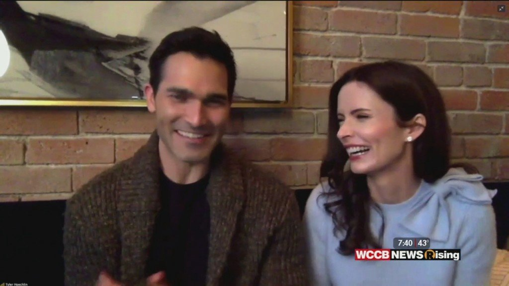 """Catching Up With The Stars Of """"superman & Lois"""""""